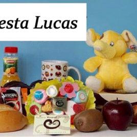 Cesta Lucas