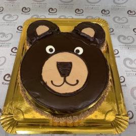 Tarta oso amoroso