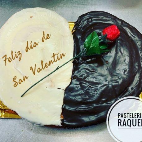 Palmera de San Valentín