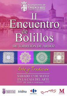 II Encuentro Bolillos