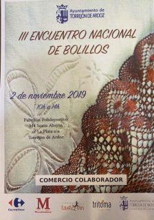 III Encuentro Bolillos